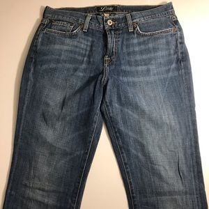Lucky Brand Jeans - Lucky Brand Classic Rider Size 8/29